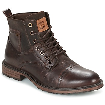 Chaussures Homme Boots Dockers by Gerli LOBRE Marron