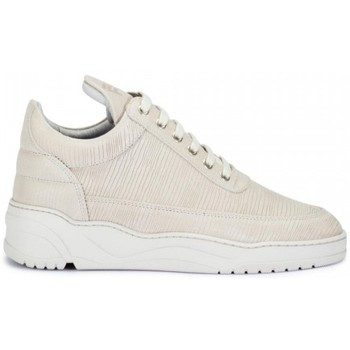 Chaussures Femme Baskets basses Filling Pieces Low Astro beige - baskets femme Beige