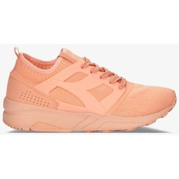 Chaussures Fille Baskets basses Diadora Chaussures Evo Aeon heritage sneakers Rose