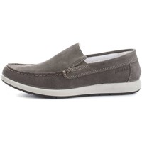 Chaussures Homme Slips on Enval 7888400 Mocassins Homme Dark Grey Dark Grey