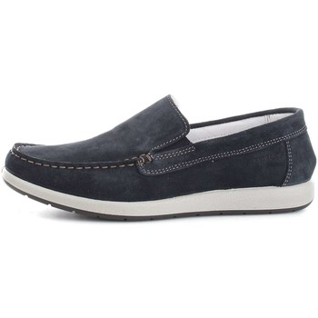 Chaussures Homme Slips on Enval 7888300 Homme Blue Blue