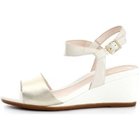 Chaussures Femme Sandales et Nu-pieds Stonefly 108250  Femme Gold/White Gold/White