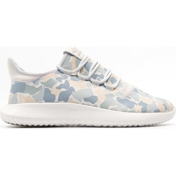 Chaussures Femme Baskets basses adidas Originals TUBULAR SHADOW BLANC