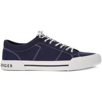 Chaussures Homme Baskets basses Tommy Hilfiger Tommy Hilfigher Harmouth