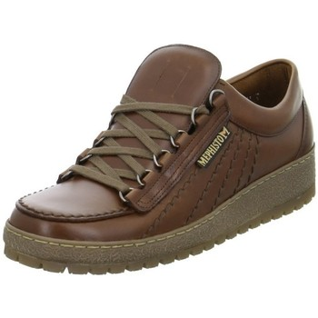 Chaussures Homme Baskets basses Mephisto Rainbow 4778 Marron