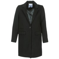 Vêtements Femme Manteaux Betty London HODISSE Noir