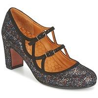Chaussures Femme Escarpins Chie Mihara JAMBA Noir