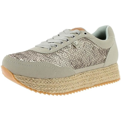 Gioseppo 40340 gris - Chaussures Baskets basses Femme