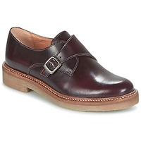 Chaussures Femme Derbies Kickers OXFORM Bordeaux