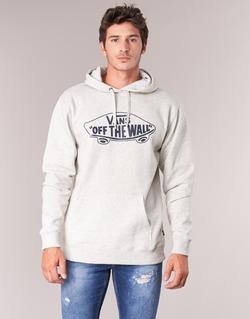 Vêtements Homme Sweats Vans OTW PULLOVER FLEECE Gris