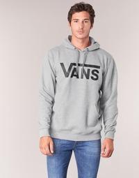 Vêtements Homme Sweats Vans VANS CLASSIC PULLOVER HOODIE Gris