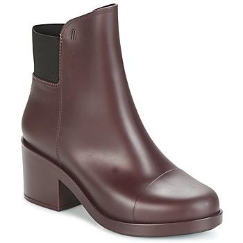 Melissa Marque Bottines  Elastic Boots