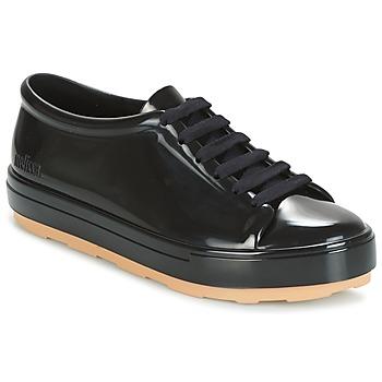 Chaussures Femme Baskets basses Melissa BE AD. Noir