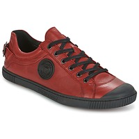 Chaussures Femme Baskets basses Pataugas BOHEM Rouge
