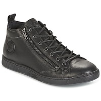 Chaussures Homme Baskets basses Pataugas JAYER Noir
