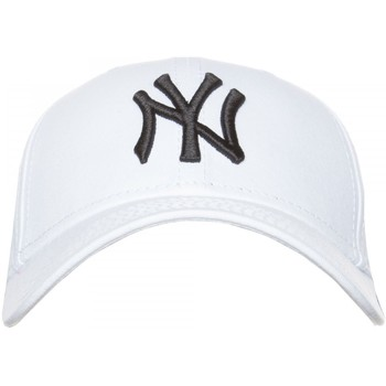 Accessoires textile Homme Casquettes New Era Casquette  940 Leag Basic New York Yankees 9 Forty - 10745455 Blanc
