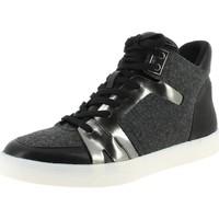 Chaussures Femme Baskets basses Calvin Klein Jeans e2616 gris