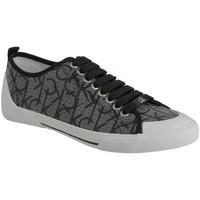 Chaussures Homme Baskets basses Calvin Klein Jeans 011081 gris