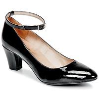 Chaussures Femme Escarpins So Size HOLO Noir
