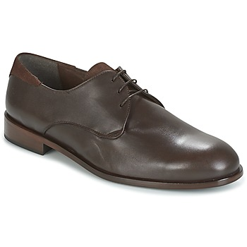 Chaussures Homme Derbies So Size HUPO Marron