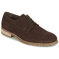Chaussures Homme Derbies So Size MAGIC Marron