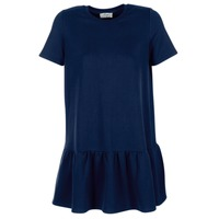 Vêtements Femme Robes courtes Betty London HOMA Marine