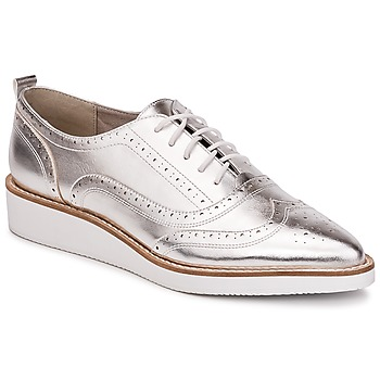 KG by Kurt Geiger Marque Knoxy-silver