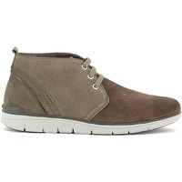 Chaussures Homme Boots Stonefly 107670 Ankle Man Brun Brun