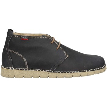 Chaussures Homme Boots CallagHan 84700 Ankle Man Bleu