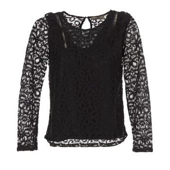 Vêtements Femme Tops / Blouses Betty London HELO Noir