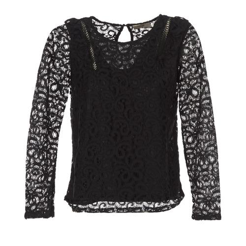 Vêtements Femme Tops / Blouses Betty London HELO Noir