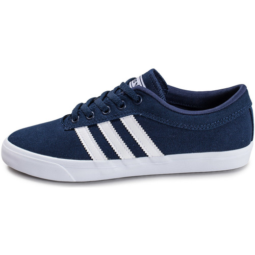 Chaussures Enfant Baskets basses adidas Originals Sellwood bleu