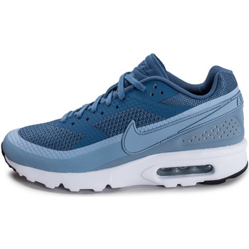 Chaussures Homme Baskets basses Nike Air Max Bw Ultra Se Bleu