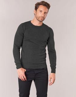 Vêtements Homme Pulls Tom Tailor GRUS Noir