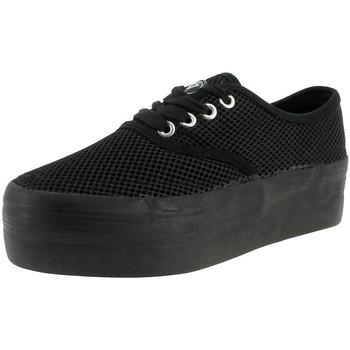 Chaussures Femme Baskets basses Sixty Seven 75728 noir