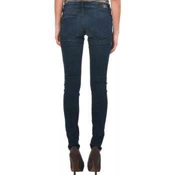 Vêtements Femme Jeans slim Kaporal Jean Loka Amazon Bleu Bleu