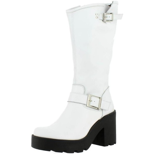 Chaussures Femme Bottes Sixty Seven 77000 blanc