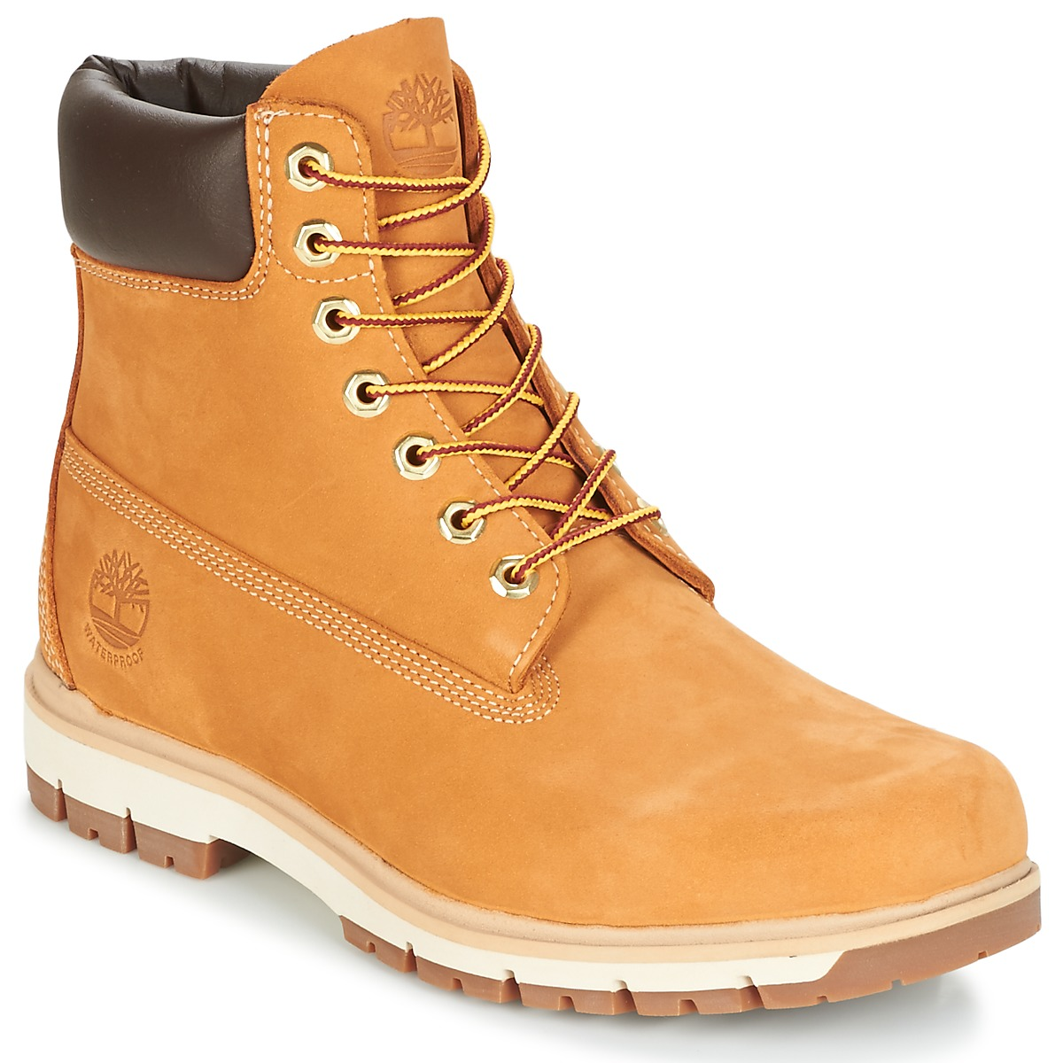 timberland homme foot locker