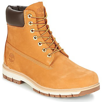Chaussures Homme Boots Timberland RADFORD 6 Beige