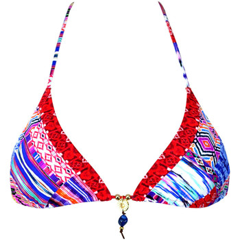 Vêtements Femme Maillots de bain séparables Watercult Maillot de bain Triangle  Gypsy Patchwork Multicolore MULTICOLORE