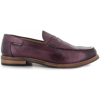 Chaussures Homme Mocassins Ben Sherman Mocassins- Marron