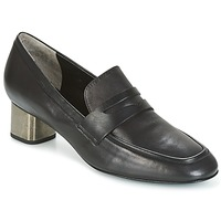 Chaussures Femme Slips on Robert Clergerie POVIA Noir