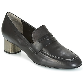 Chaussures Femme Slip ons Robert Clergerie POVIA Noir