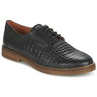 Chaussures Femme Derbies Vous avez oublié votre mot de passe ? Cliquez ici HEDINE Noir