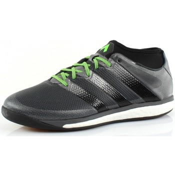 Chaussures Homme Football adidas Originals ACE 16.1 street Noir