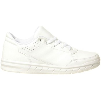 Chaussures Enfant Baskets basses adidas Originals Alta Sport K blanc