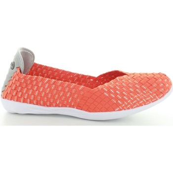 Chaussures Femme Ballerines / babies Bernie Mev Ballerines Catwalk Orange