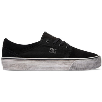 Chaussures Femme Baskets basses DC Shoes Trase SE Black Acid