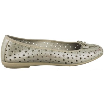 Chaussures Femme Ballerines / babies Vulladi SERRAJE ESTRELLAS BEIGE