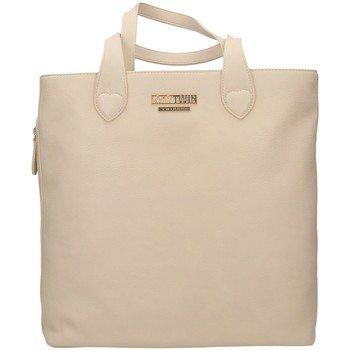 Sacs Femme Cabas / Sacs shopping My Twin By Twin Set TOTE blanc